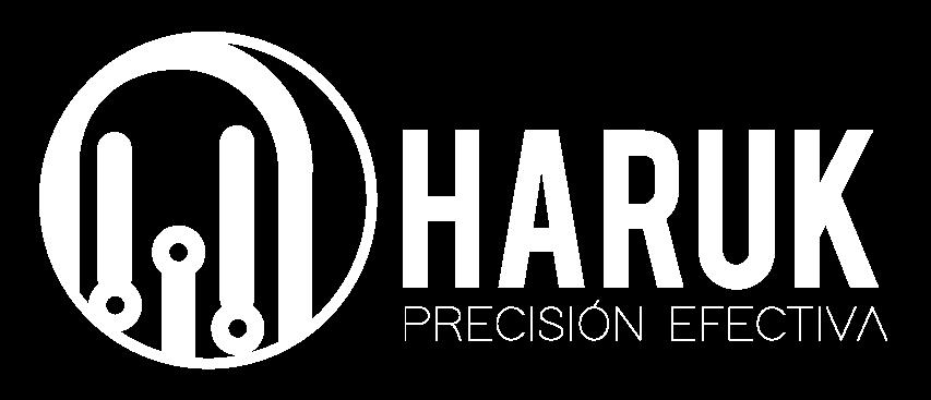Haruk-Blanco